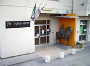 Museo tattile statale Omero - Ancona