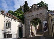 Arco Bollani - Udine
