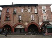 Palazzo dei Diversi - Pavia