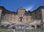 Palazzo Barberini - Palestrina