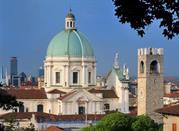 Duomo nuovo - Brescia
