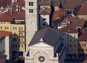 Chiesa di Santa Maria Maggiore - Trento