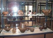 Esposizione Archeologica sui Plestini Umbri - Foligno