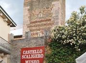 Museo del Castello Scaligero - Torri del Benaco