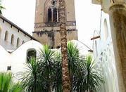 Chiostro del Paradiso - Amalfi