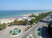 Spiaggia d'Argento - Alba Adriatica