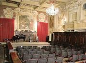 Oratorio di San Rocco - Bologna