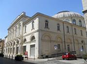 Teatro Flavio Vespasiano - Rieti
