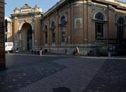 Mercato Coperto - Ravenna