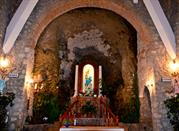 Santuario di Santa Maria della Fontana - Spilinga