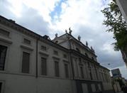 Biblioteca Queriniana - Brescia