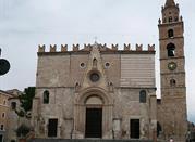 Cattedrale di Santa Maria Assunta - Teramo