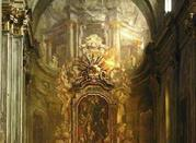 Chiesa di San Cristoforo - Vercelli