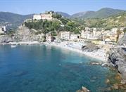 Spiaggia di Monterosso al Mare - Monterosso al Mare
