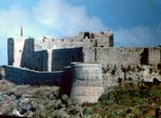 Castello di Milazzo - Milazzo