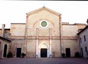 Cattedrale di Santa Maria Assunta - Pesaro