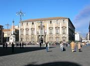 Palazzo degli Elefanti - Catania