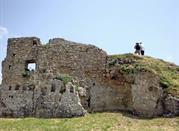 Castello di Assoro Diroccato - Assoro