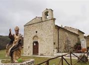 Santuario Giovanni Paolo II - L'Aquila