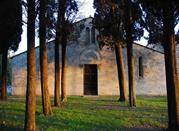 Pieve di Santa Maria Assunta a Cellole - San Gimignano