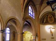Chiesa di San Nicolò - Padova