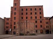 Civico Museo della Risiera di S. Sabba - Trieste
