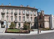 Municipio - Pavia