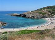 Spiaggia Porto Palmas - Sassari