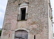 Torre Pettine Azzollini - Molfetta