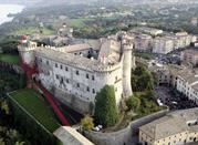 Castello Orsini Odescalchi - Bracciano