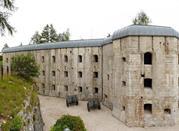 Forte Belvedere - Lavarone