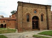Battistero di San Pietro - Asti