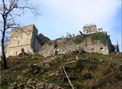 Castello di Cuccagna - Faedis