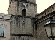 Torre Civica o Arco di San Pietro - Isernia