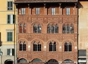 Palazzo Agostini - Pisa