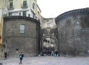 Porta Nolana - Napoli