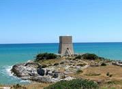 Torre Porticello - Vieste