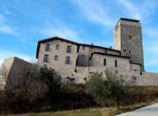 Castello di Poggio - Valtopina