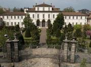 Galleria d'Arte Sacra dei Contemporanei - Villa Clerici - Milano