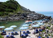 Spiaggia Marina di Castrocucco - Maratea