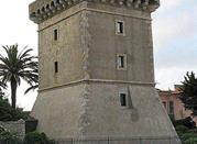 Torre Vittoria - San Felice Circeo