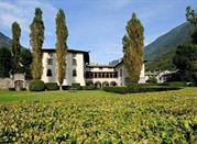 Museo Civico di Villa Visconti Venosta - Grosio