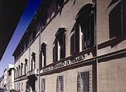 Palazzo Montani Antaldi - Pesaro