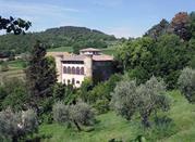 Castello di Battifolle - Arezzo