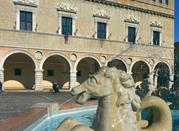 Piazza del Popolo - Pesaro