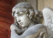 Cimitero Monumentale di Staglieno - Genova