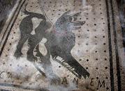 Casa del Poeta Tragico - Pompei