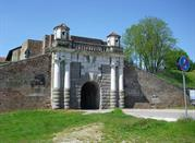 Porta Cividale - Palmanova