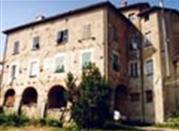 Palazzo o Cà di Gamba - Pallare