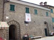 Castello di Montereggio - Mulazzo